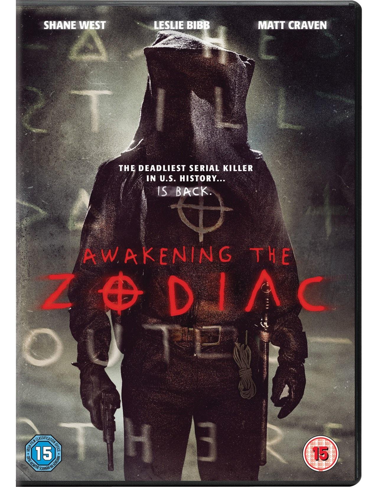 Awakening the Zodiac - 1