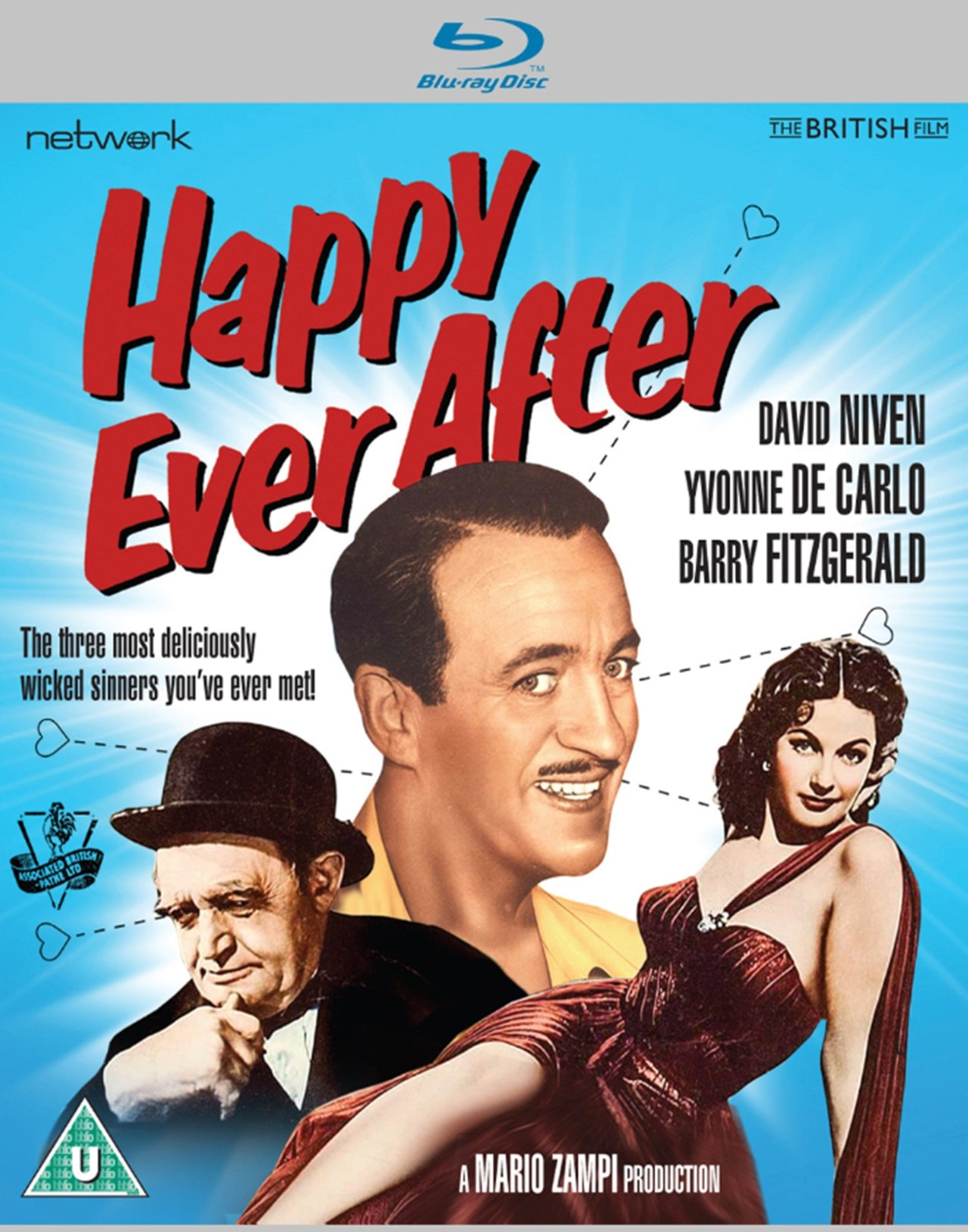Happy Ever After - 1