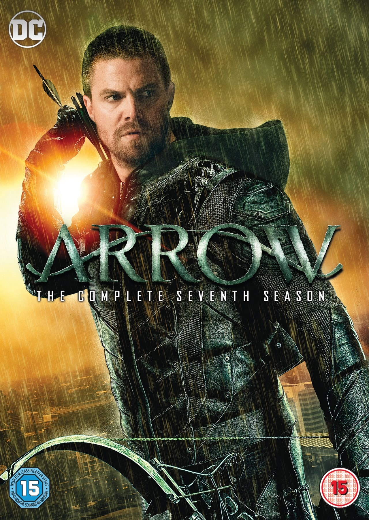 Arrow: The Complete Seventh Season - 1