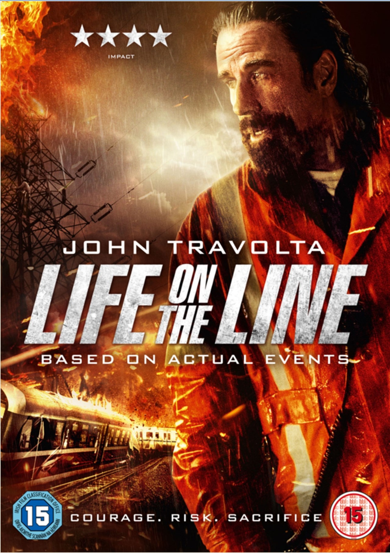 Life On the Line - 1