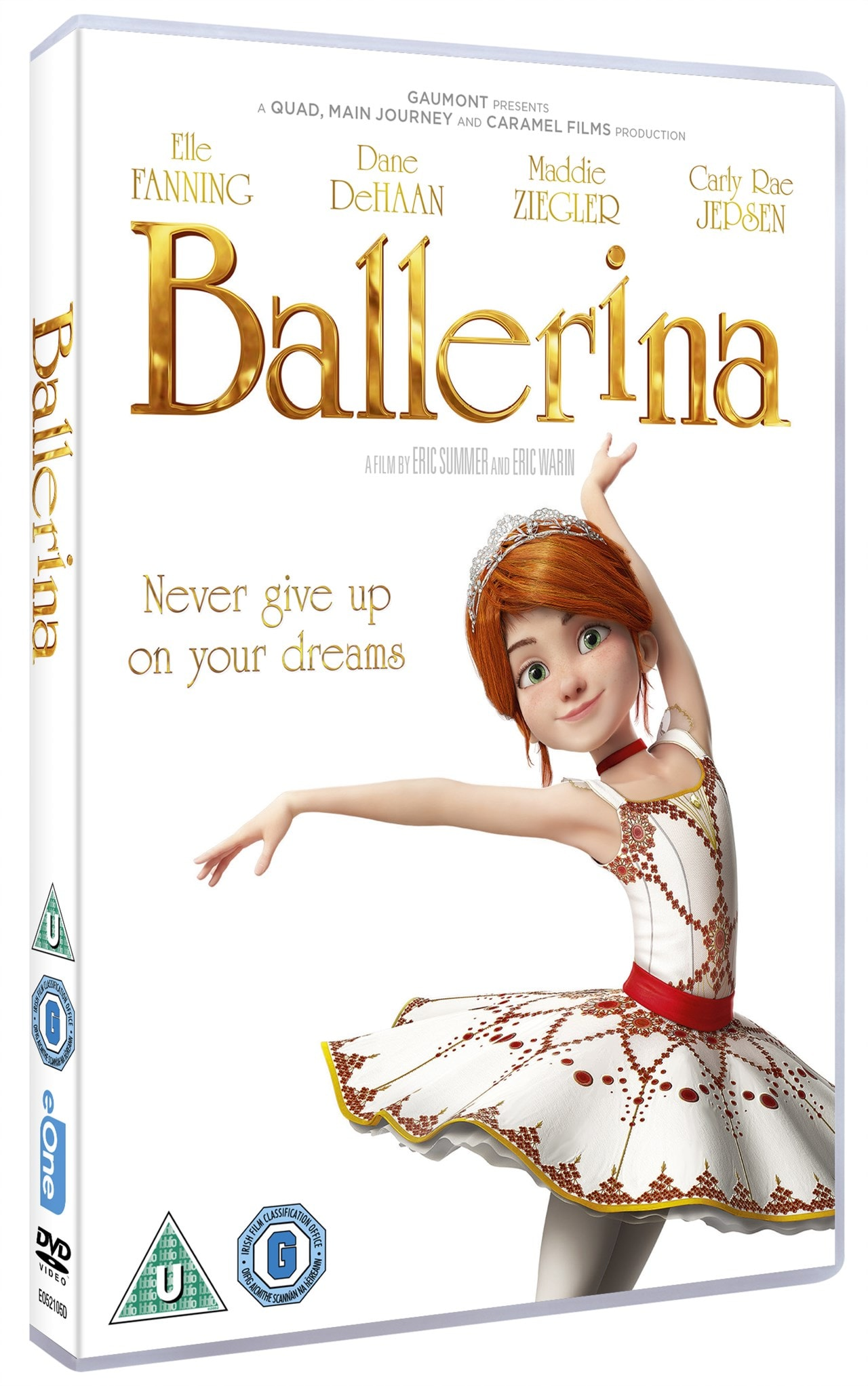 Ballerina - 2