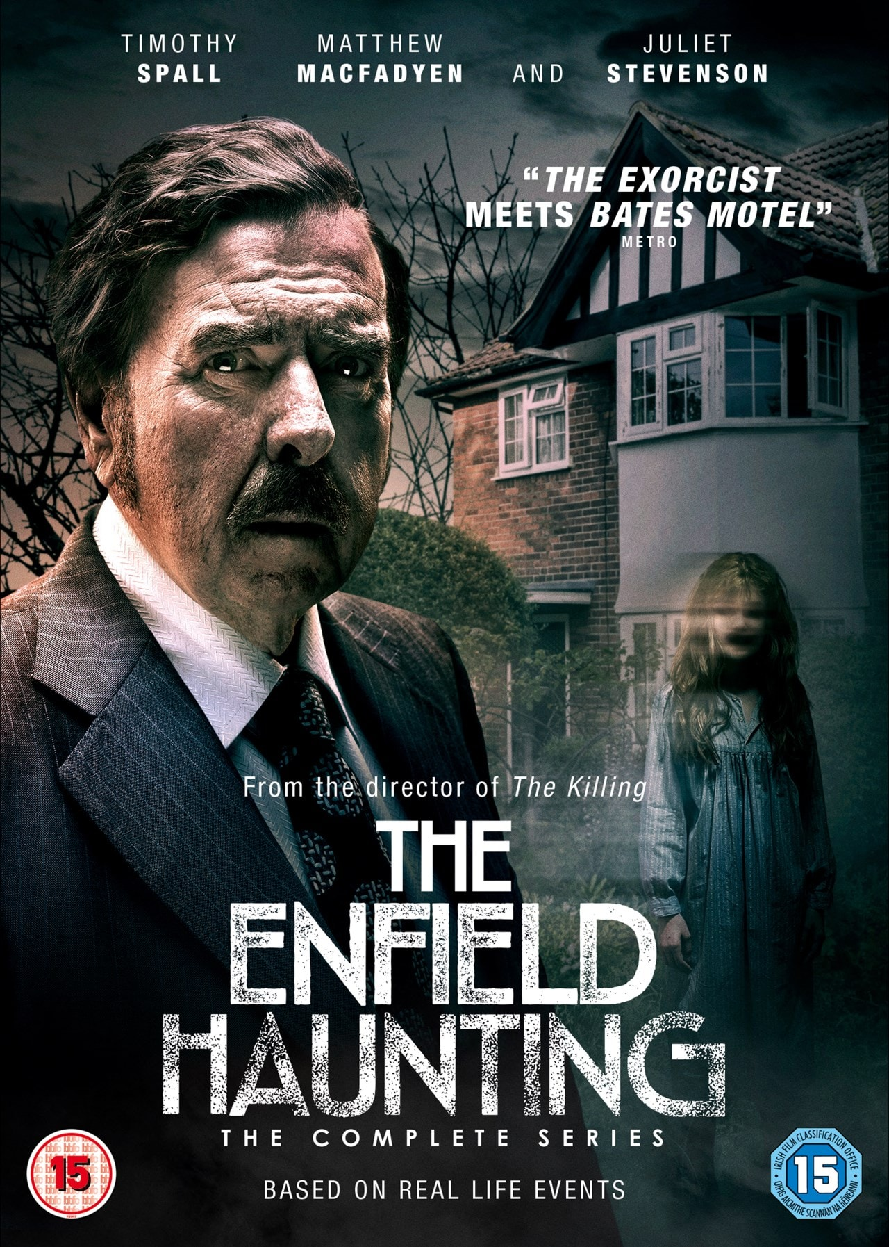 The Enfield Haunting - 1