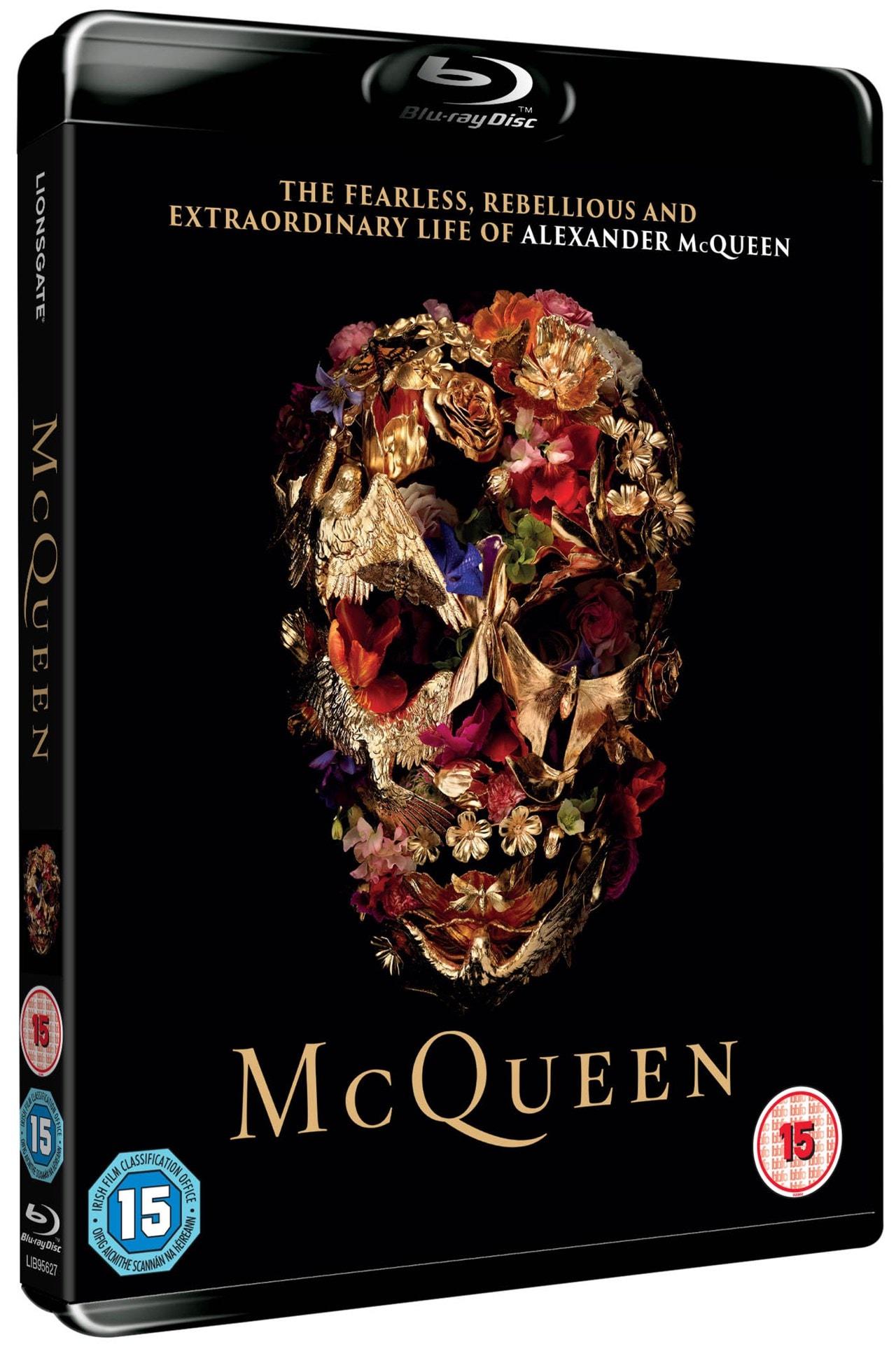 McQueen - 2