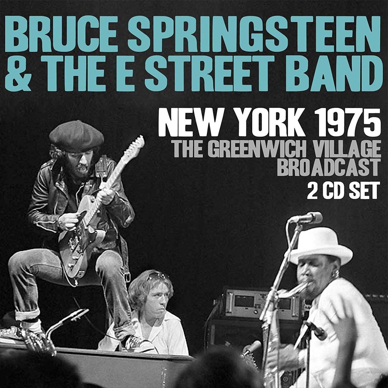 New York 1975 - 1
