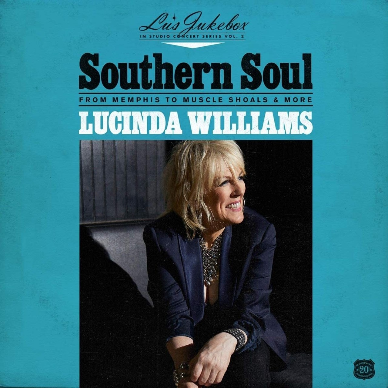Lu's Jukebox: Southern Soul: From Memphis to Muscle Shoals - Volume 2 - 1