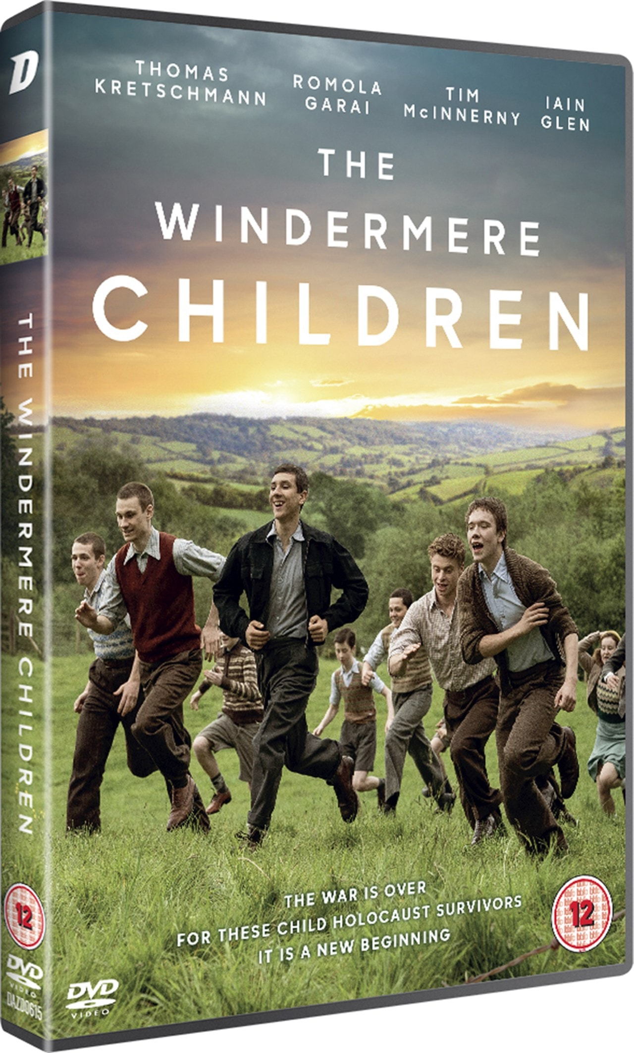 The Windermere Children - 2
