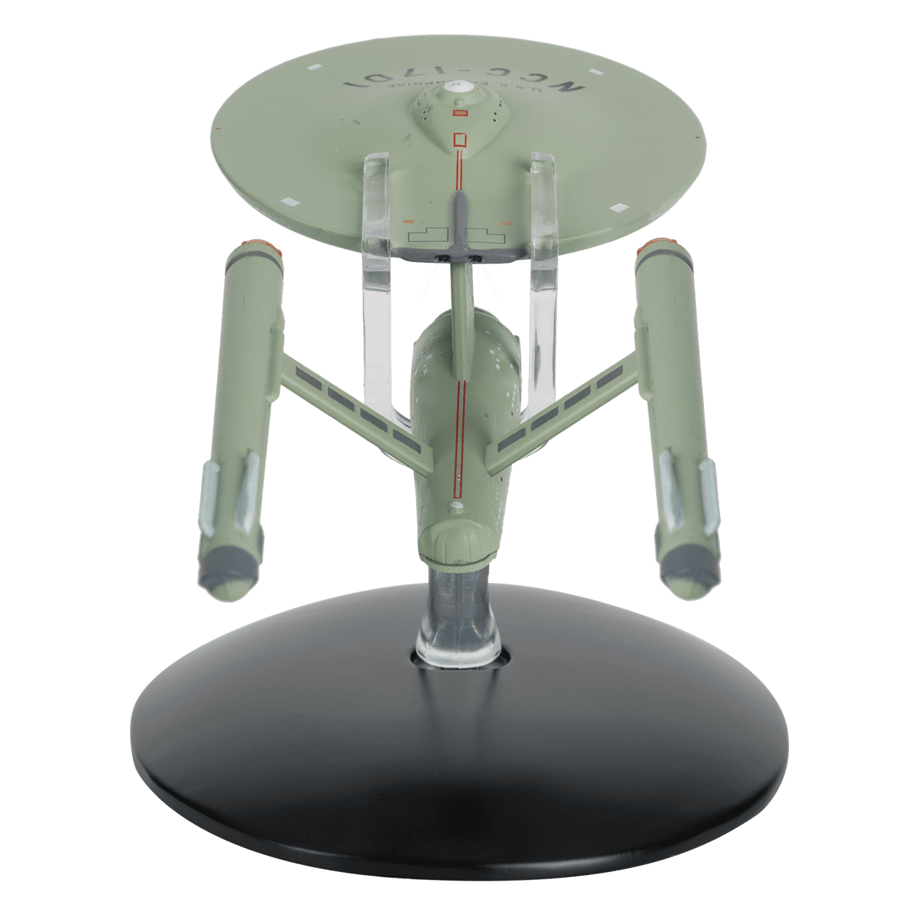 Star Trek USS Enterprise NCC-1701: Original TV Series: Hero Collector - 3