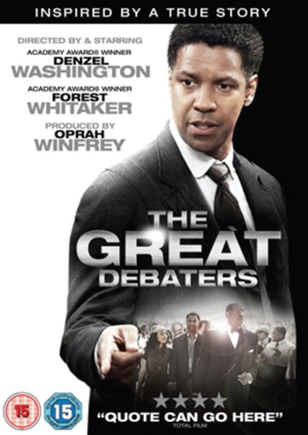 The Great Debaters - 1