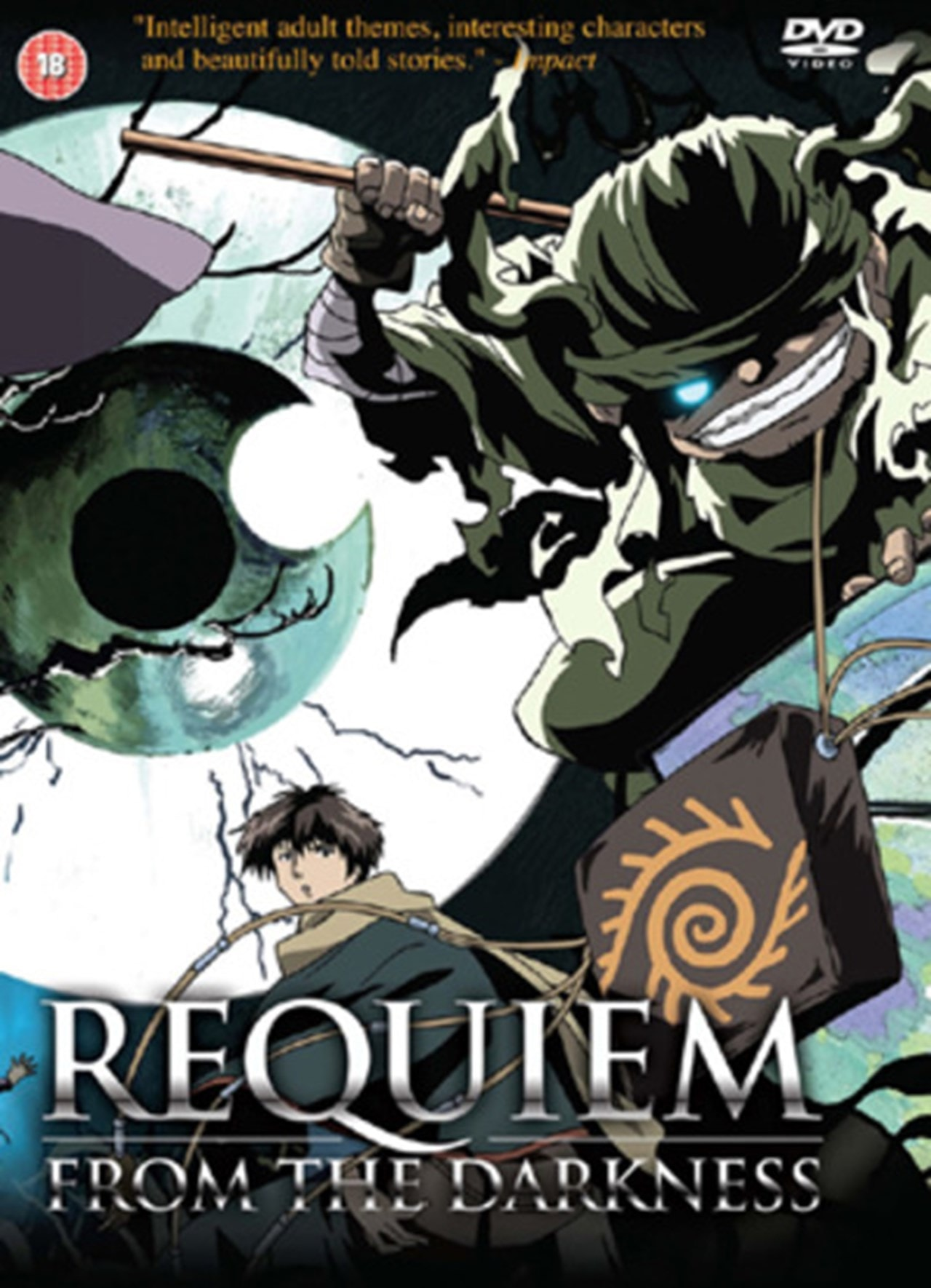 Requiem from the Darkness - 1