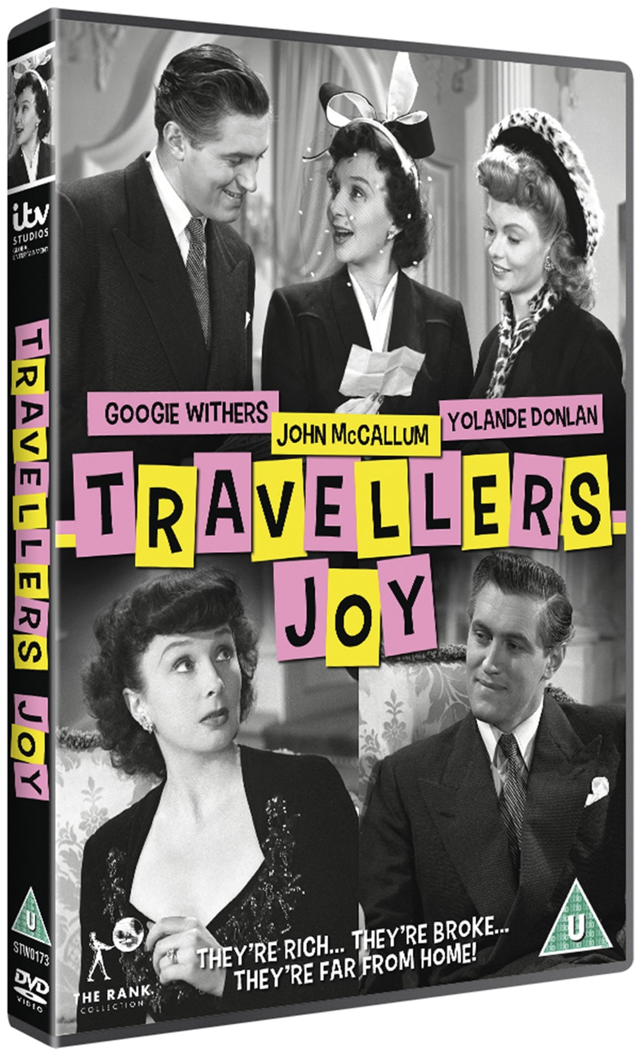 Travellers Joy - 2