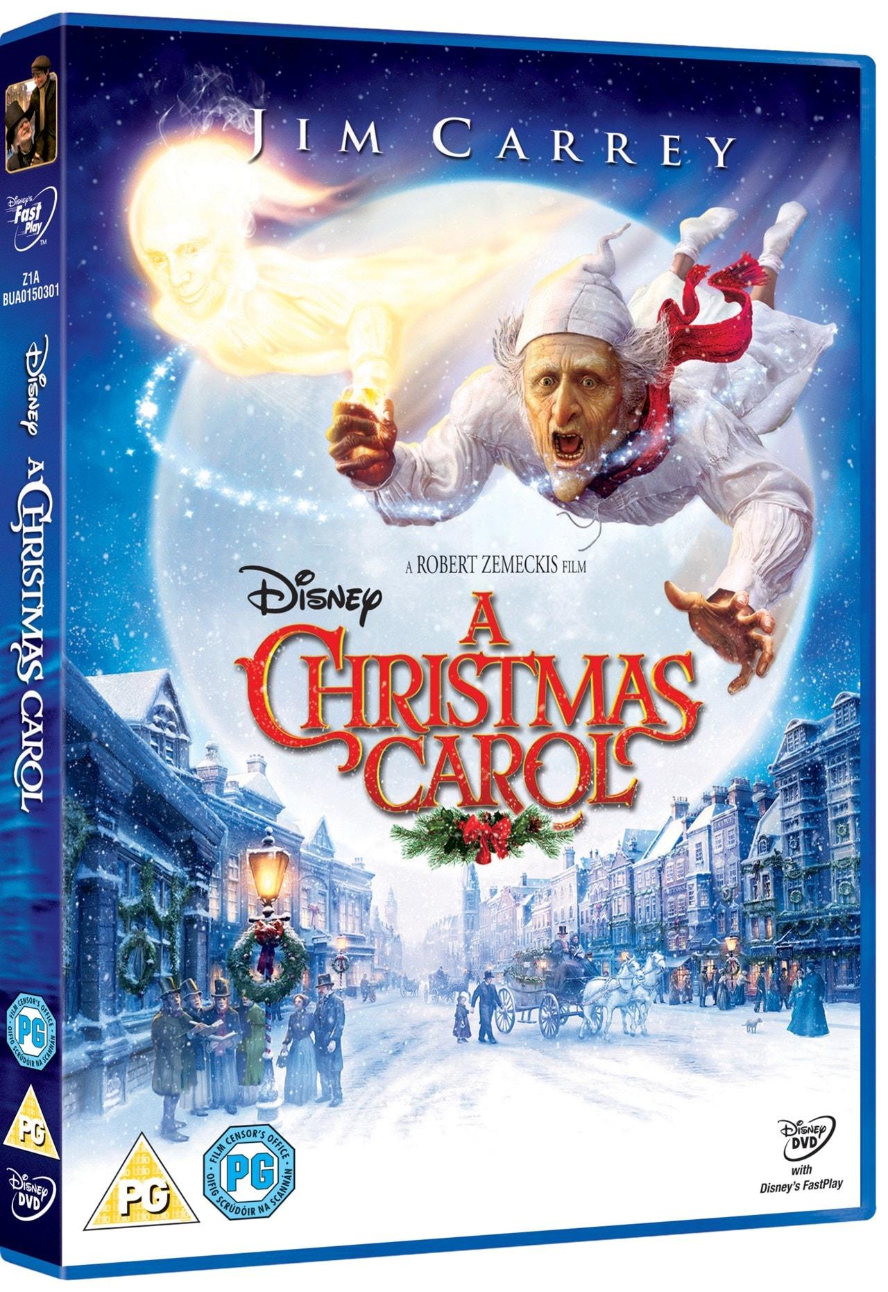A Christmas Carol (hmv Christmas Classics) - 4
