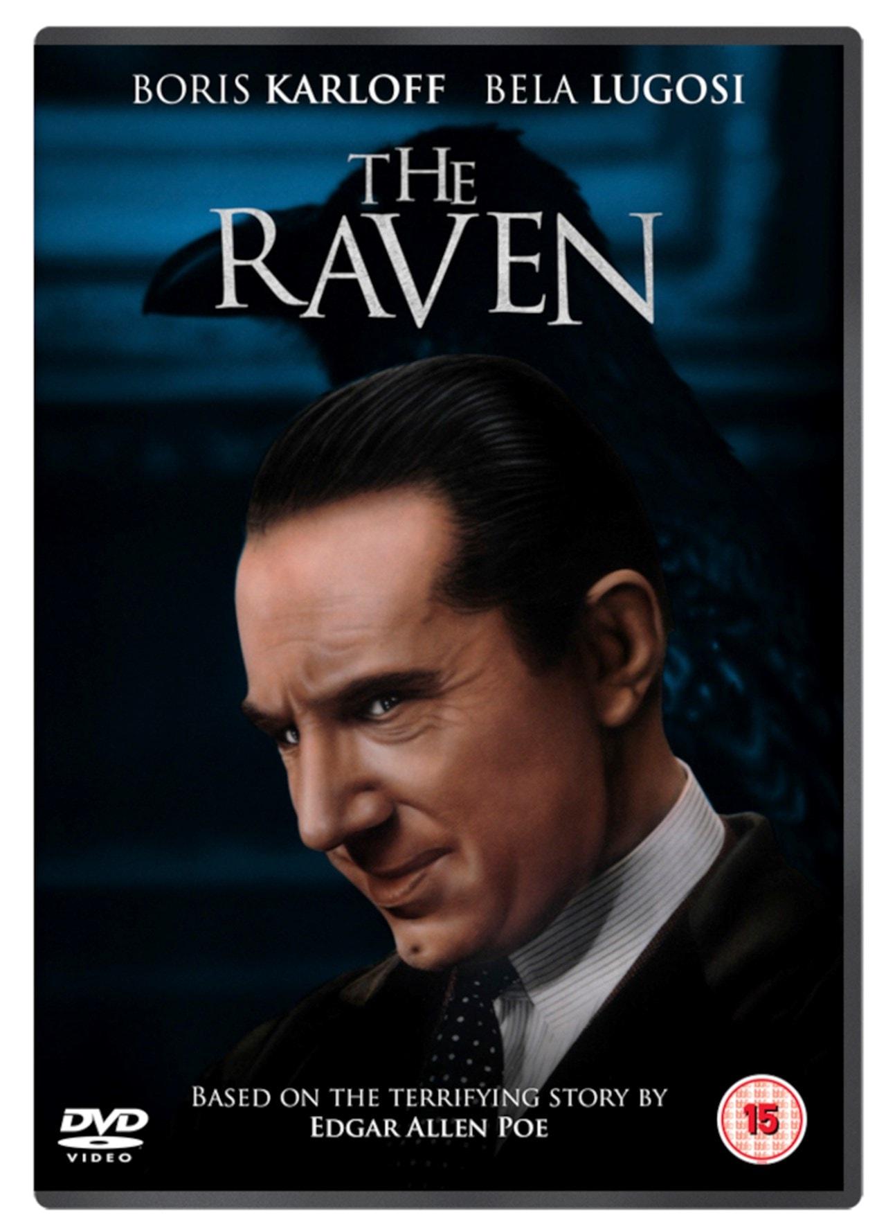 The Raven - 1