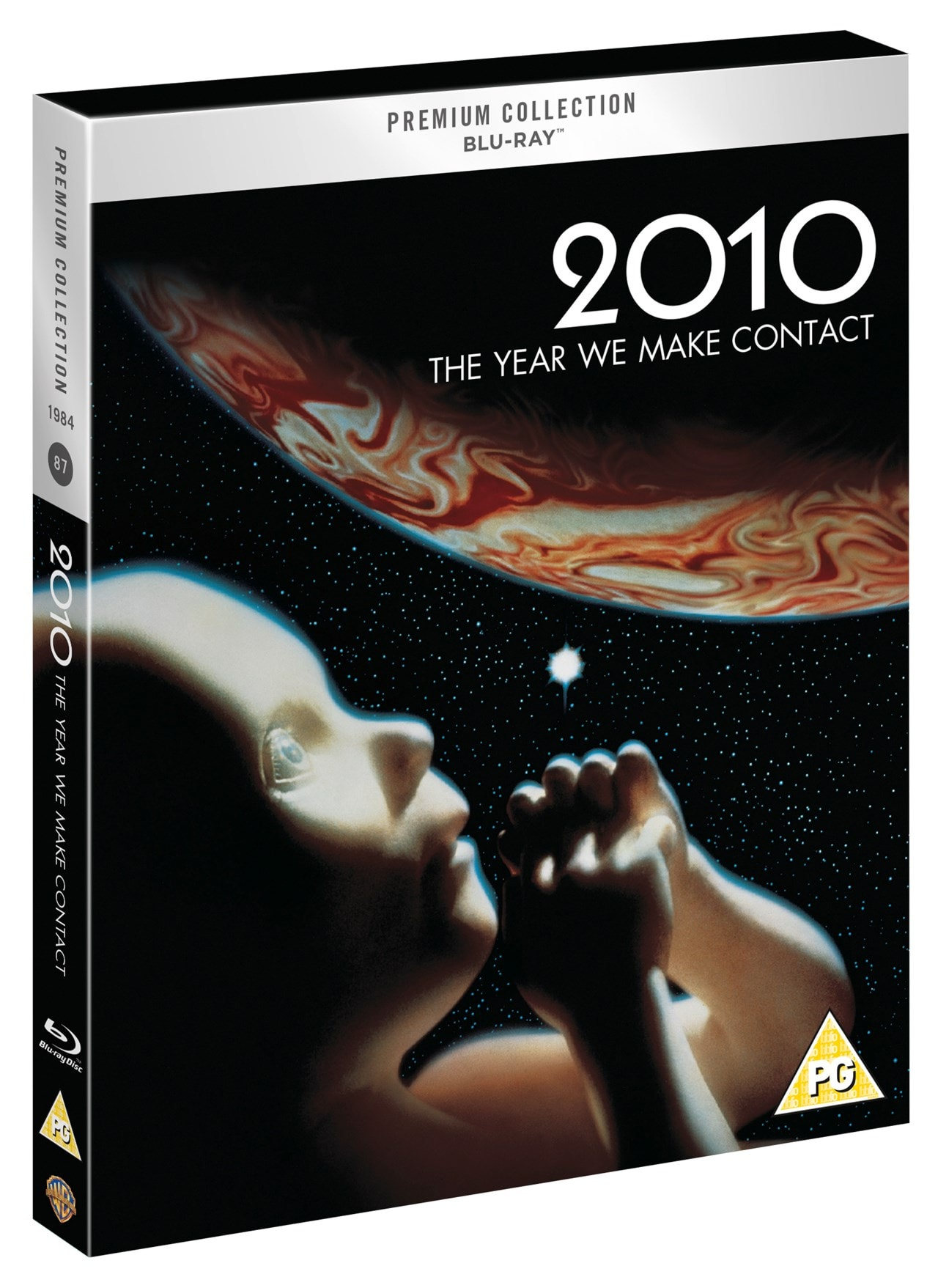 2010 - The Year We Make Contact (hmv Exclusive) - The Premium... - 2
