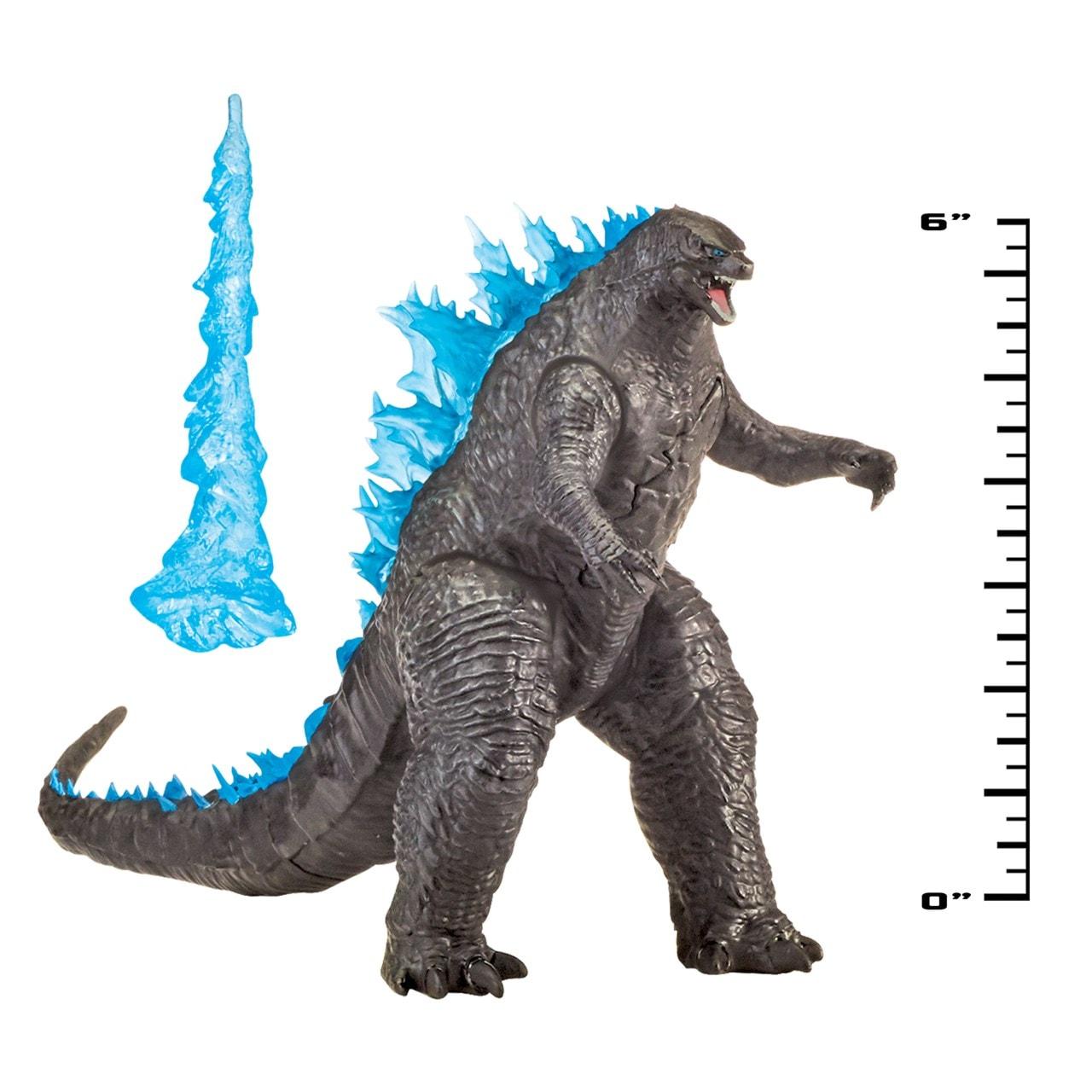 Monsterverse Godzilla vs Kong: Godzilla Heat Wave Action Figure - 3