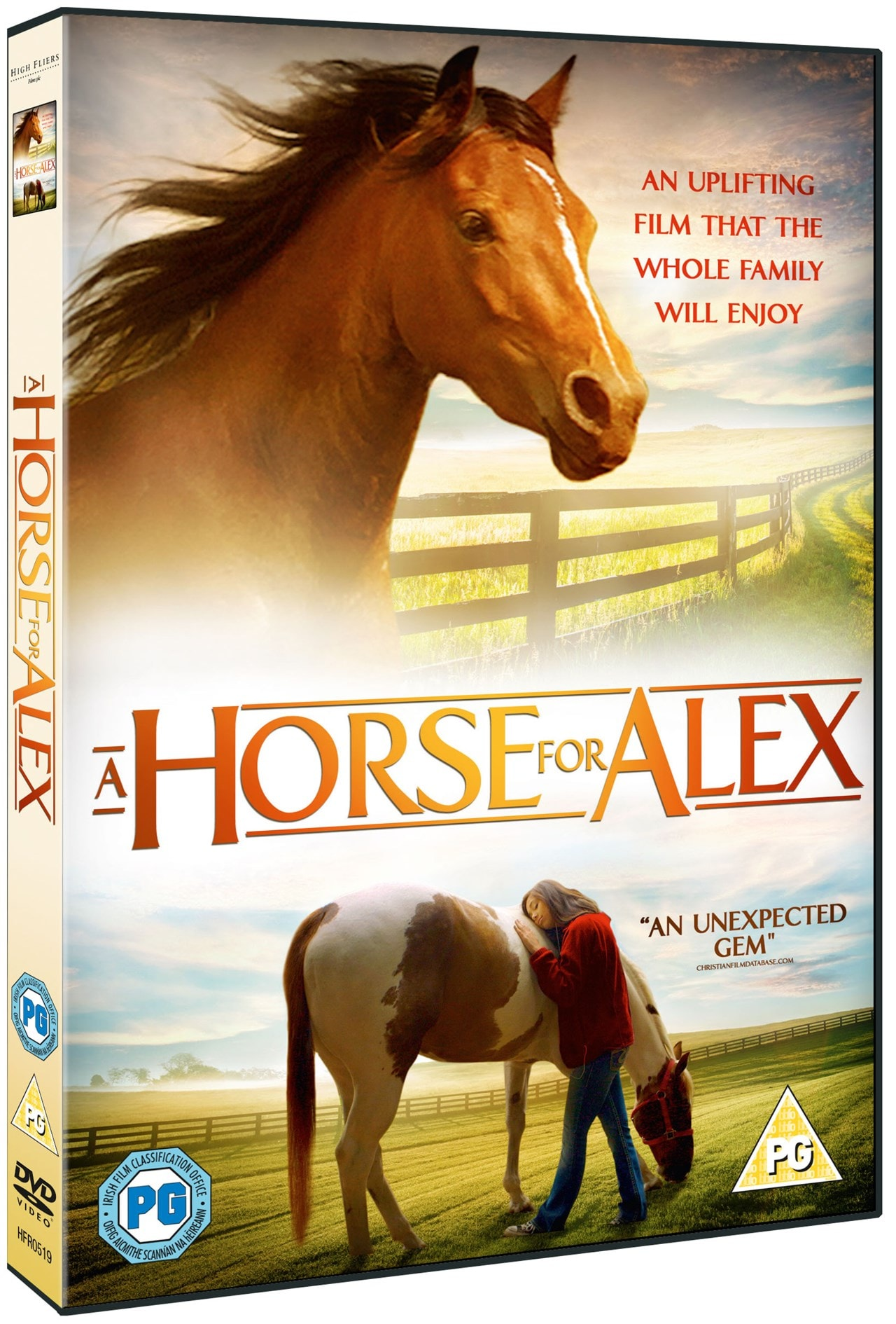 A Horse for Alex - 2