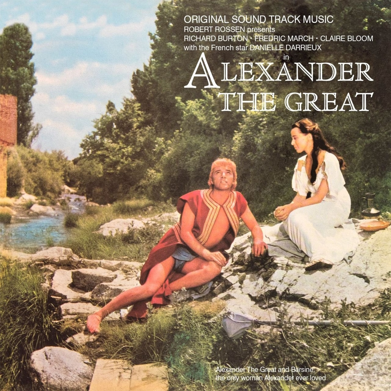 Alexander the Great - 1