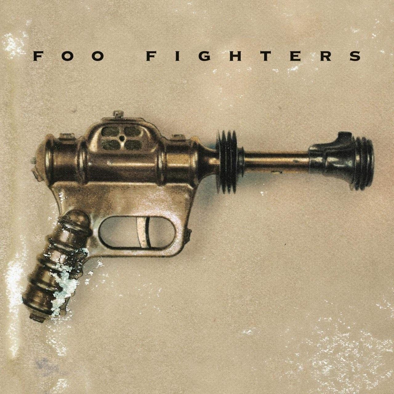 Foo Fighters - 1