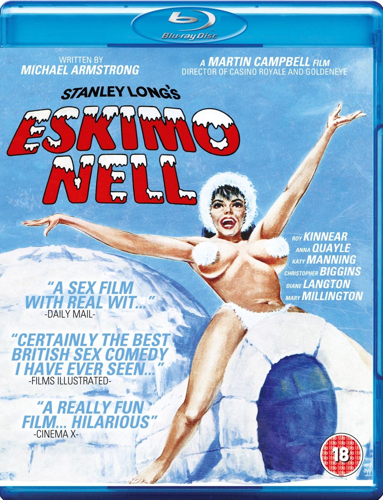 Eskimo Nell - 1