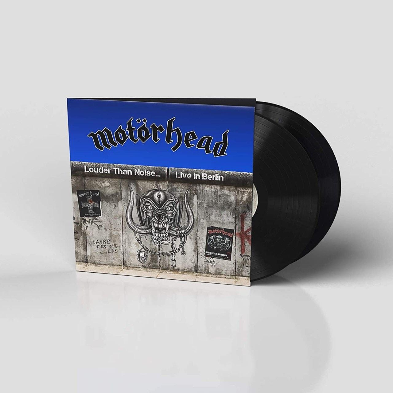 Louder Than Noise... Live in Berlin - 2