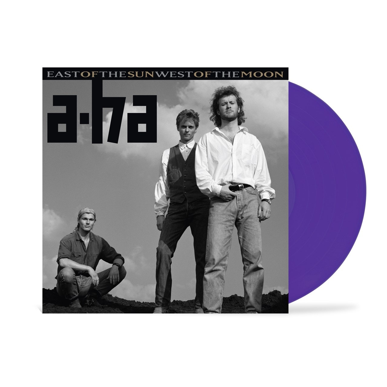 East of the Sun West of the Moon - Limited Edition Purple Vinyl (NAD20) - 1