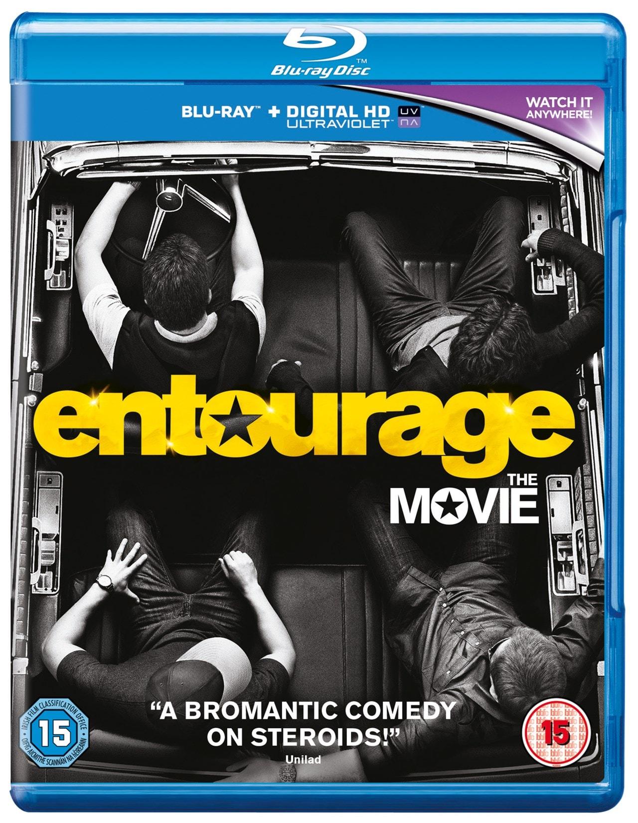 Entourage - 1