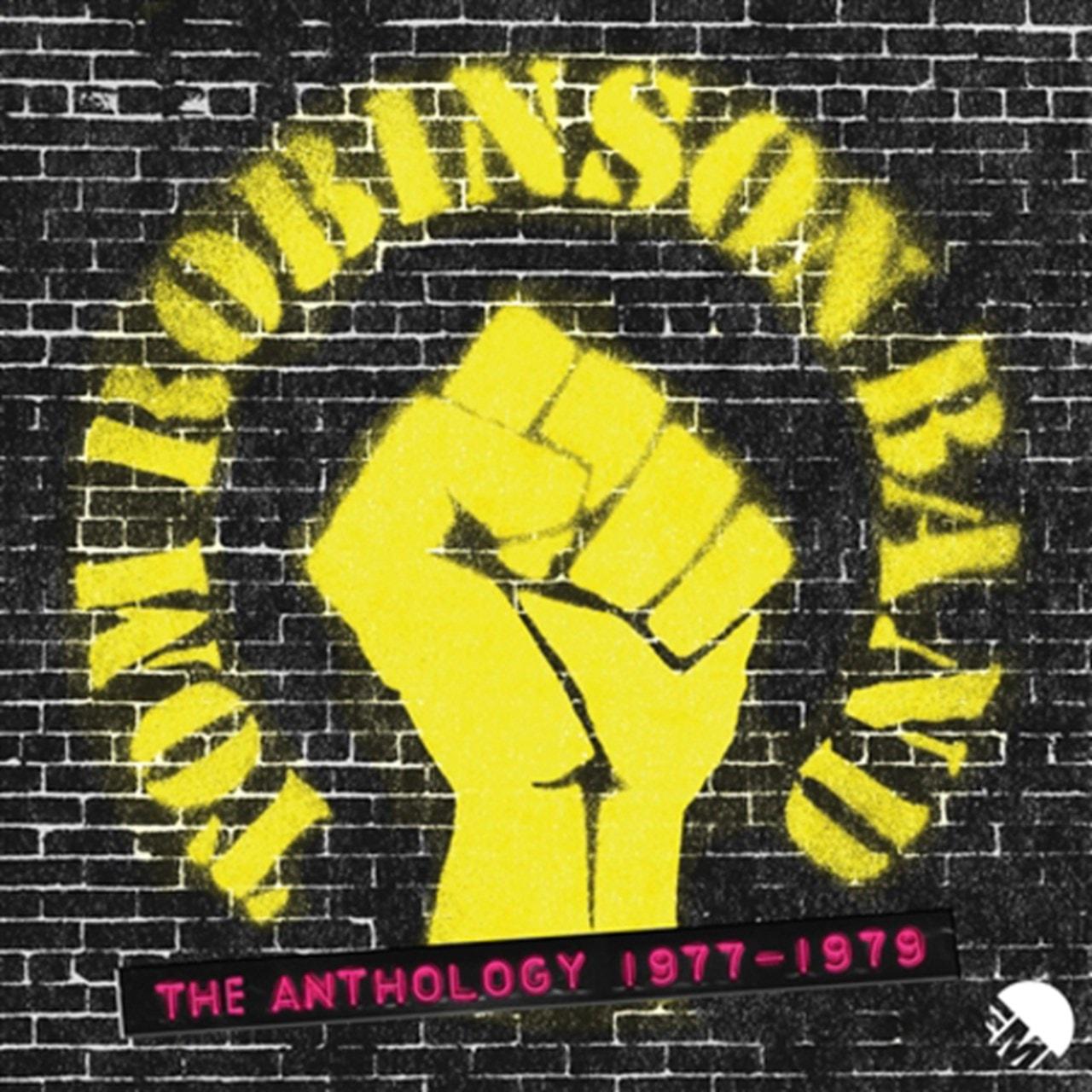 The Anthology: 1977-1979 - 1
