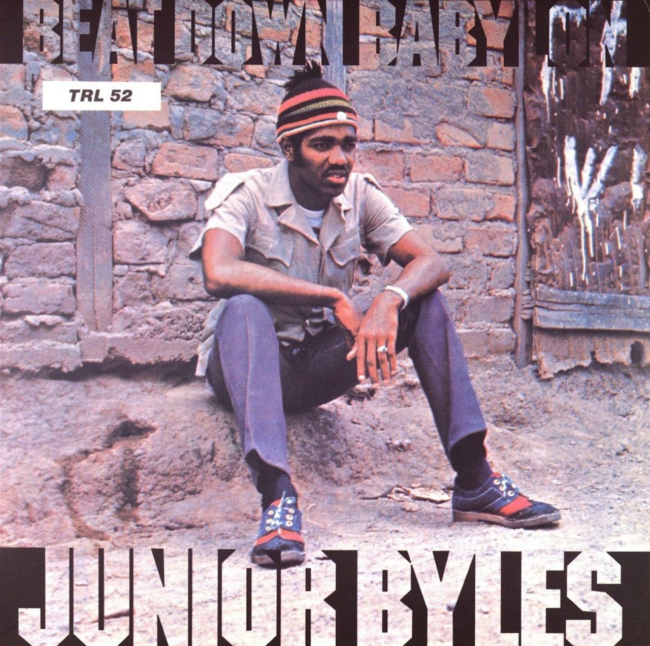 Beat Down Babylon - 1