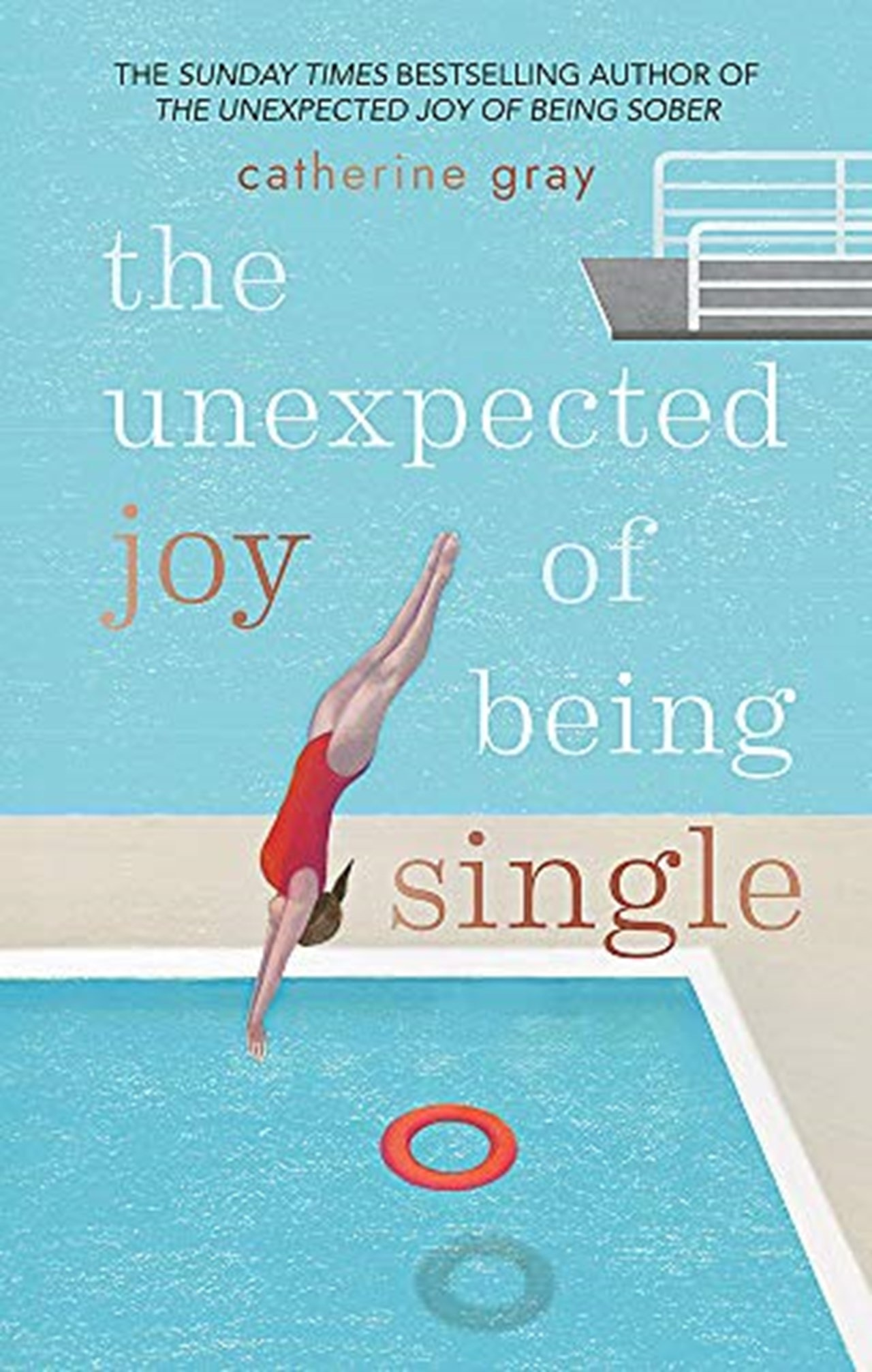 The Unexpected Joy Of Being Single - 1