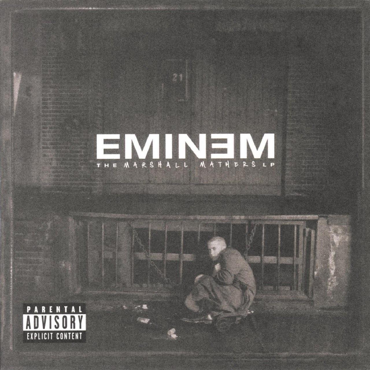 Eminem Kimdir?