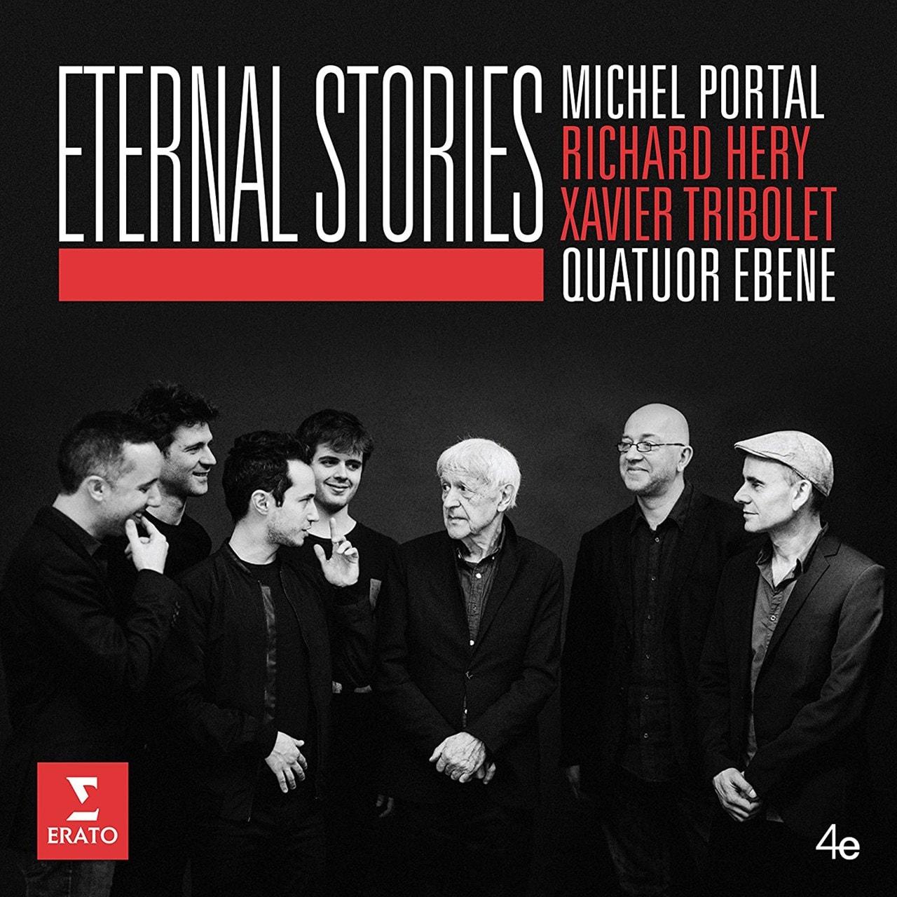 Eternal Stories - 1