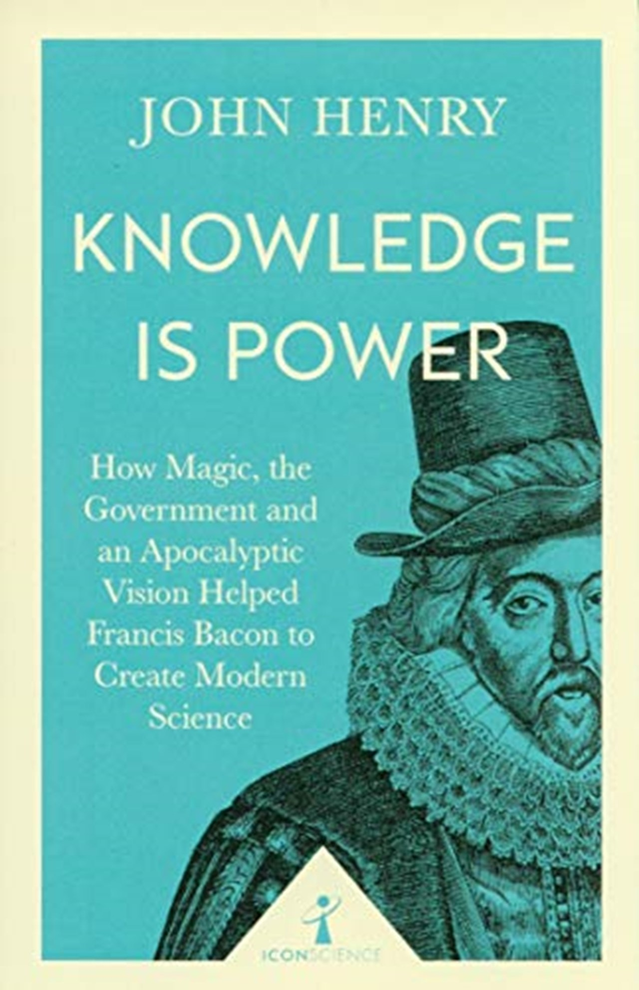 Knowledge Is Power - 1