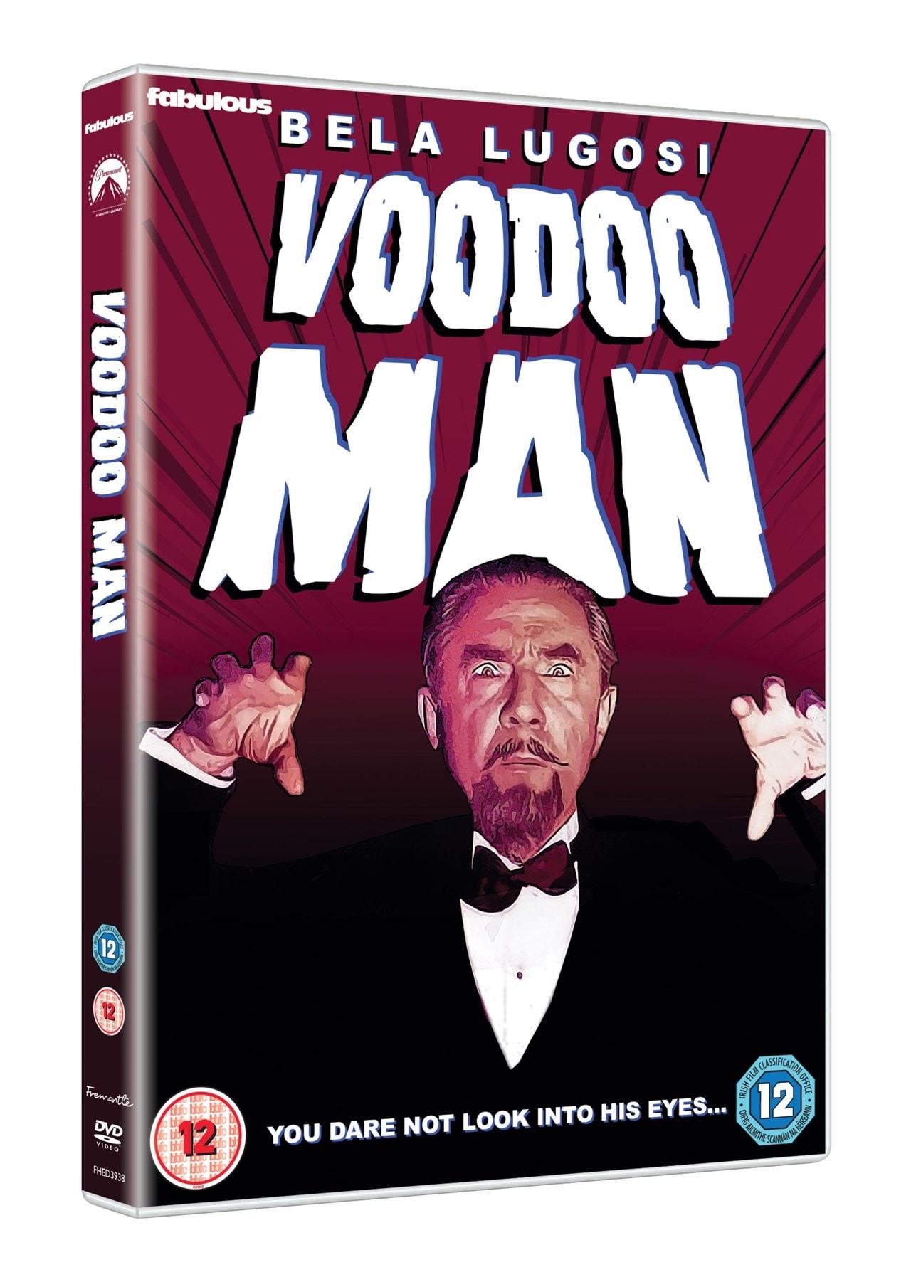 Voodoo Man - 2