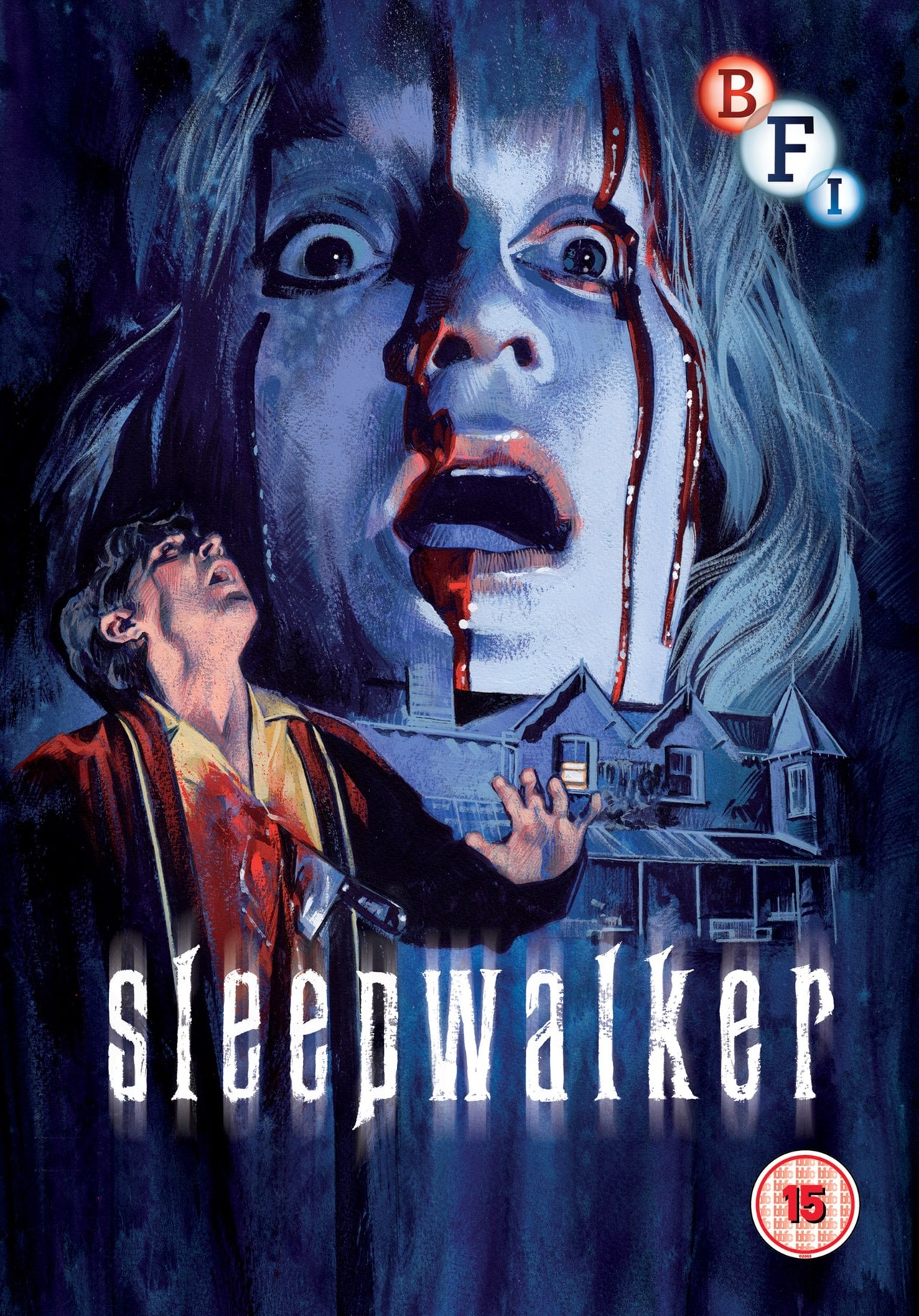 Sleepwalker - 1