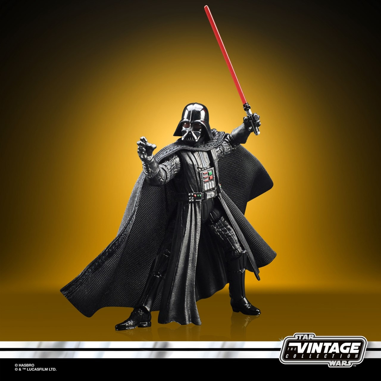Darth Vader: Rogue One: Star Wars: Vintage Collection Action Figure - 2