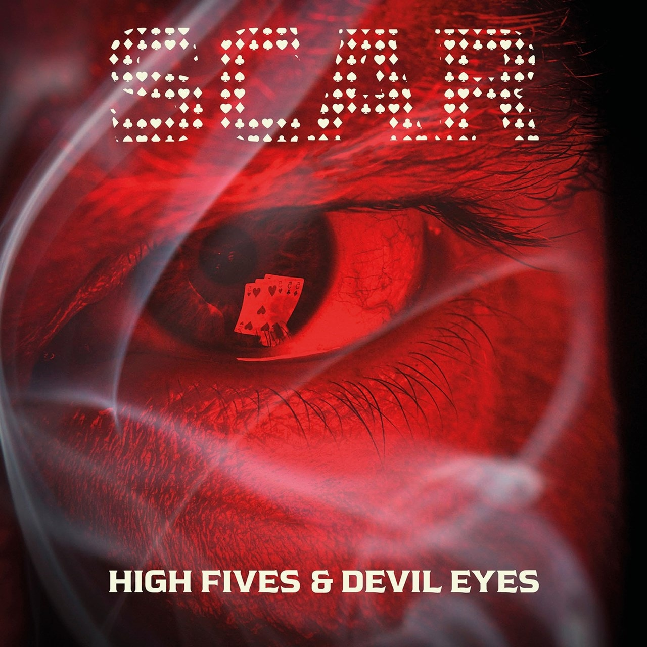 High Fives & Devil Eyes - 1