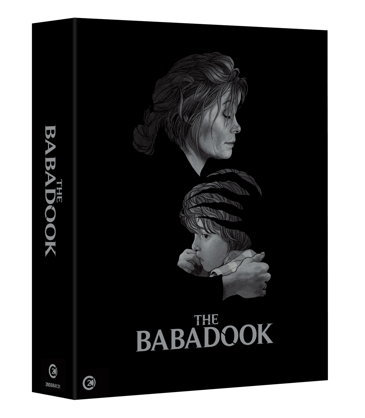 The Babadook Limited Collector's Edition - 2