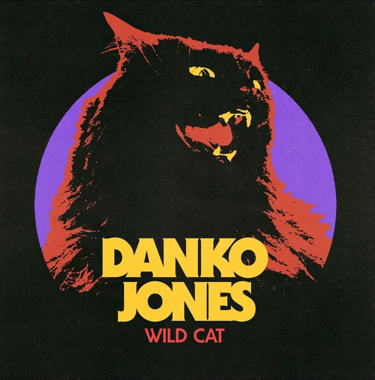 Wild Cat - 1
