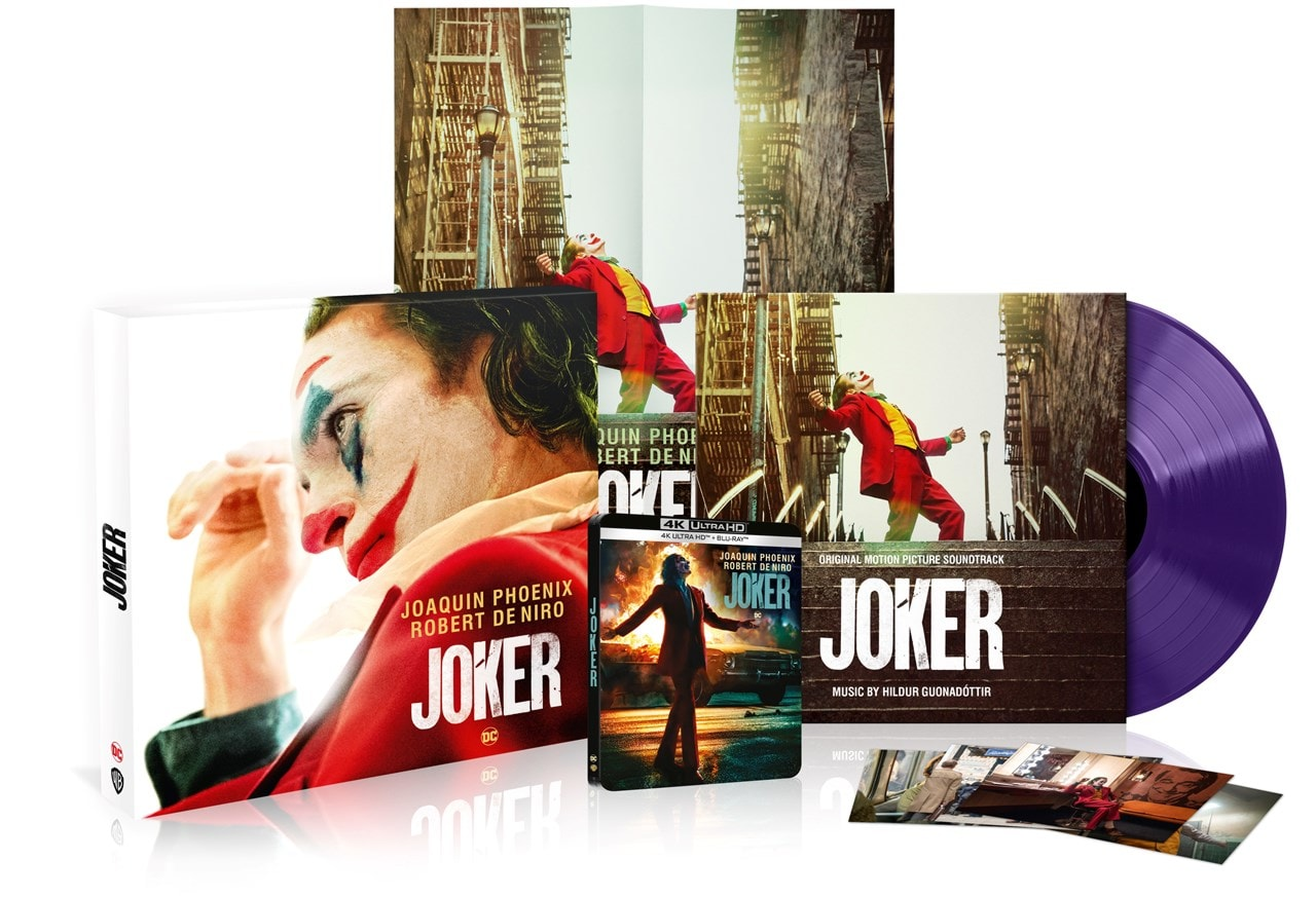 Joker Ultimate Collector's Edition - 1