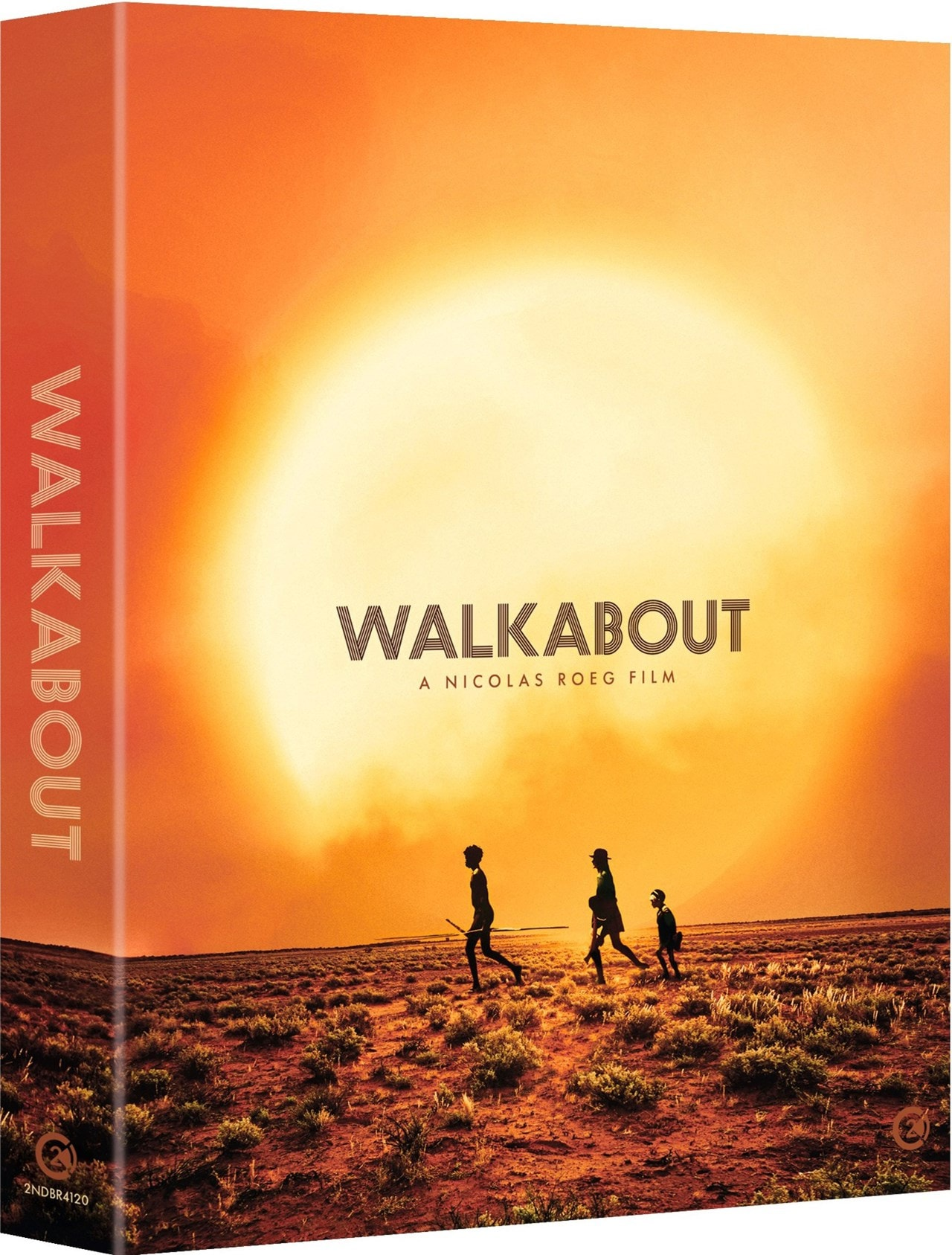 Walkabout Limited Collector's Edition - 2