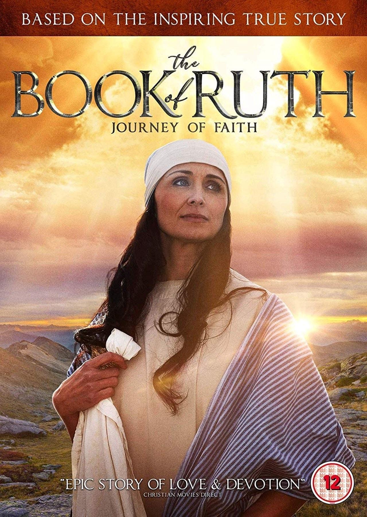 The Book of Ruth: Journey of Faith - 1