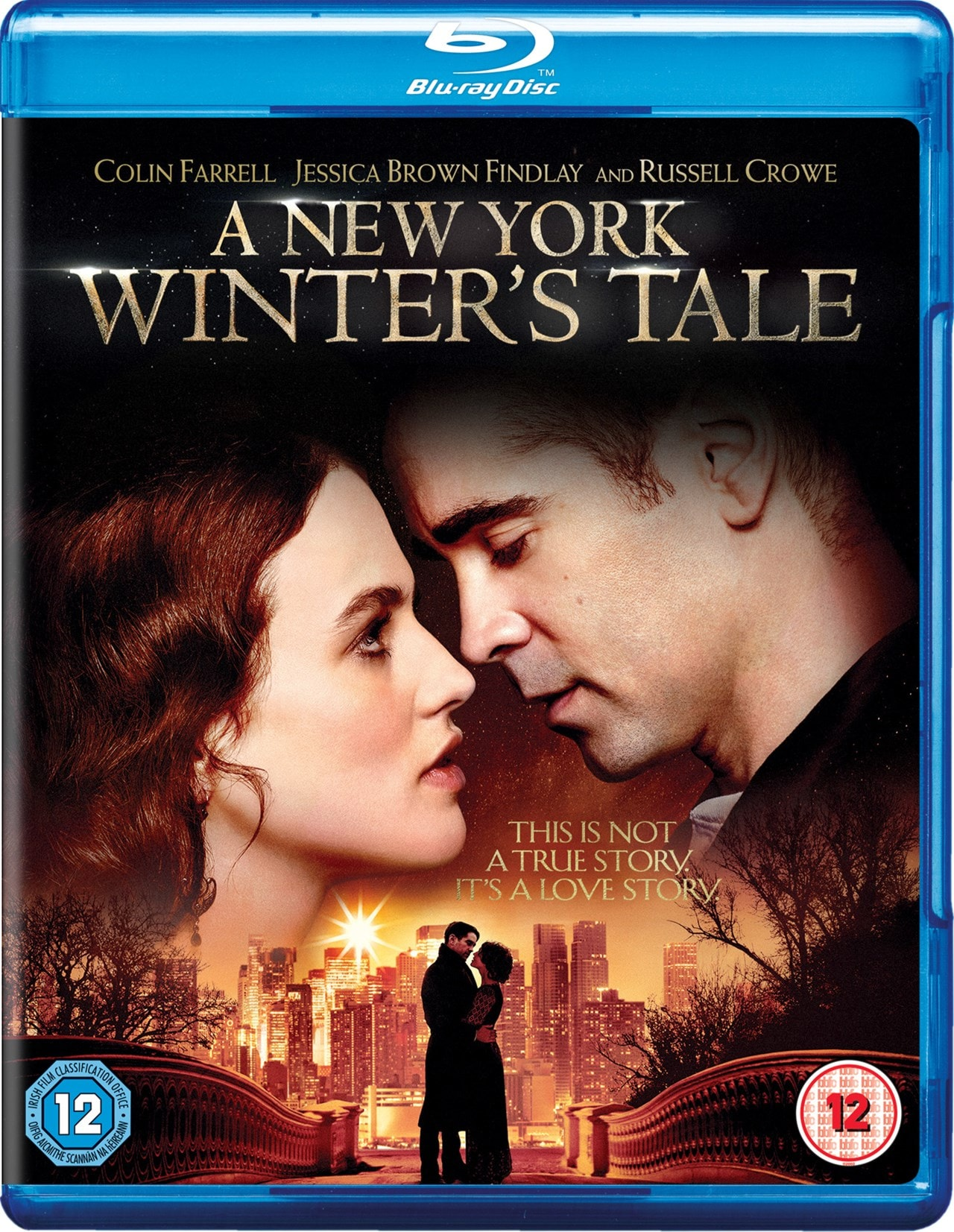 A New York Winter's Tale - 1