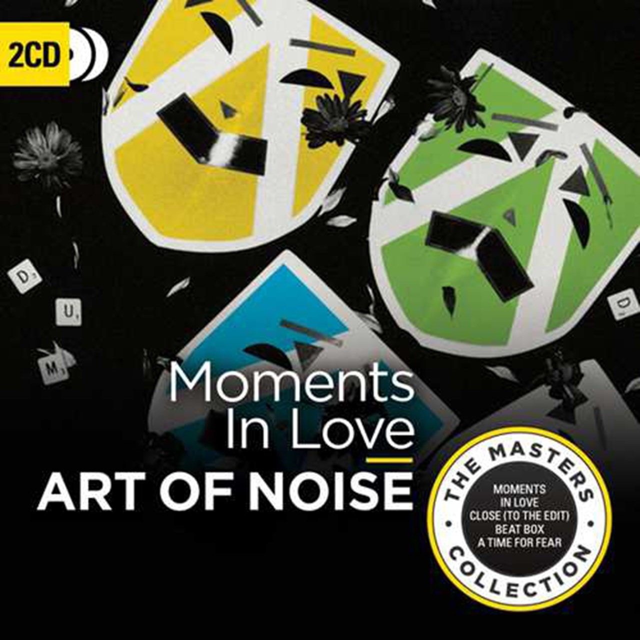 Moments in Love - 1