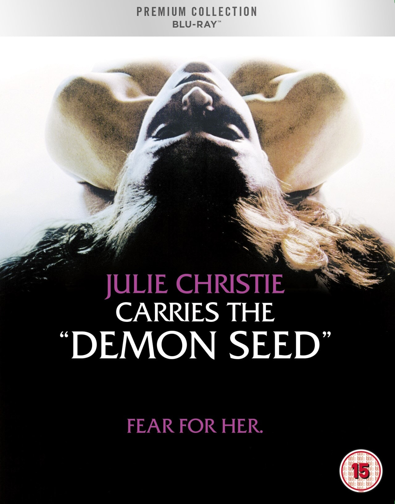 Demon Seed (hmv Exclusive) - The Premium Collection - 1