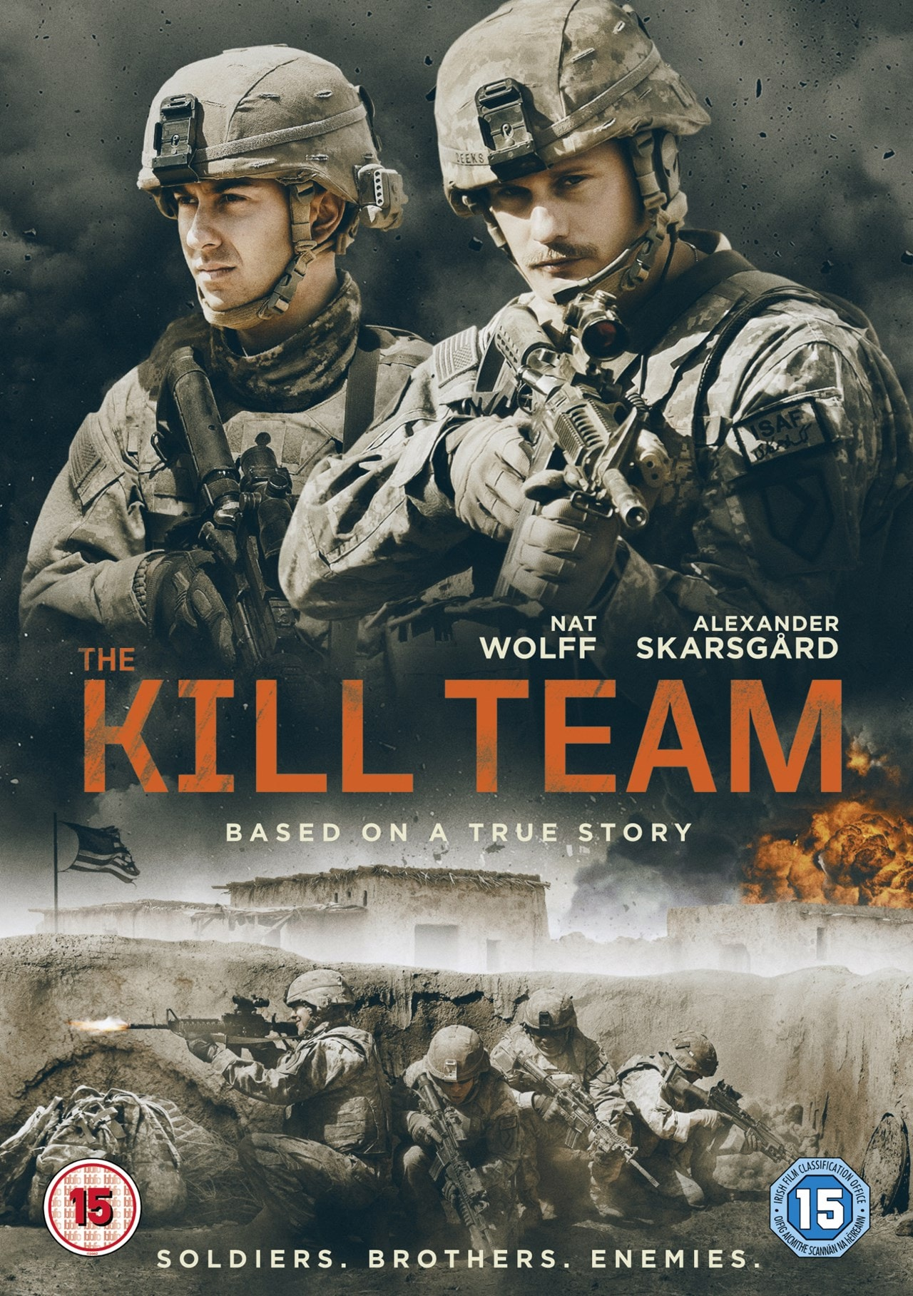 The Kill Team - 1