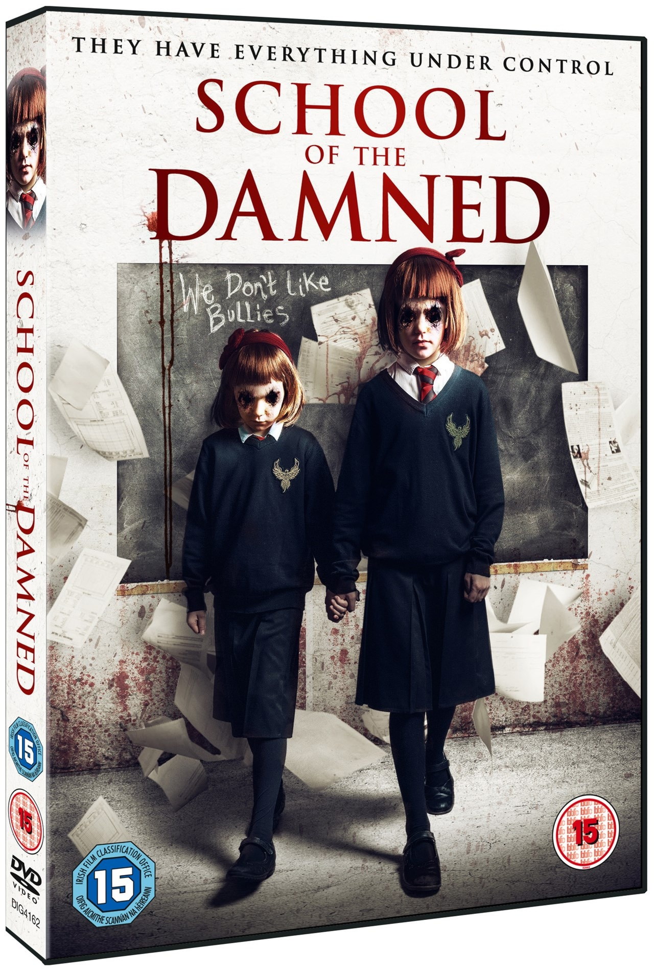 School of the Damned - 2