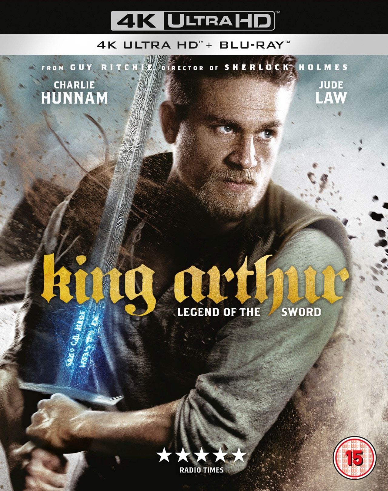 King Arthur - Legend of the Sword - 1