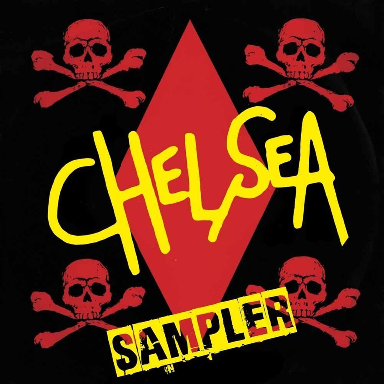 Looks Right: The Chelsea Sampler - 1