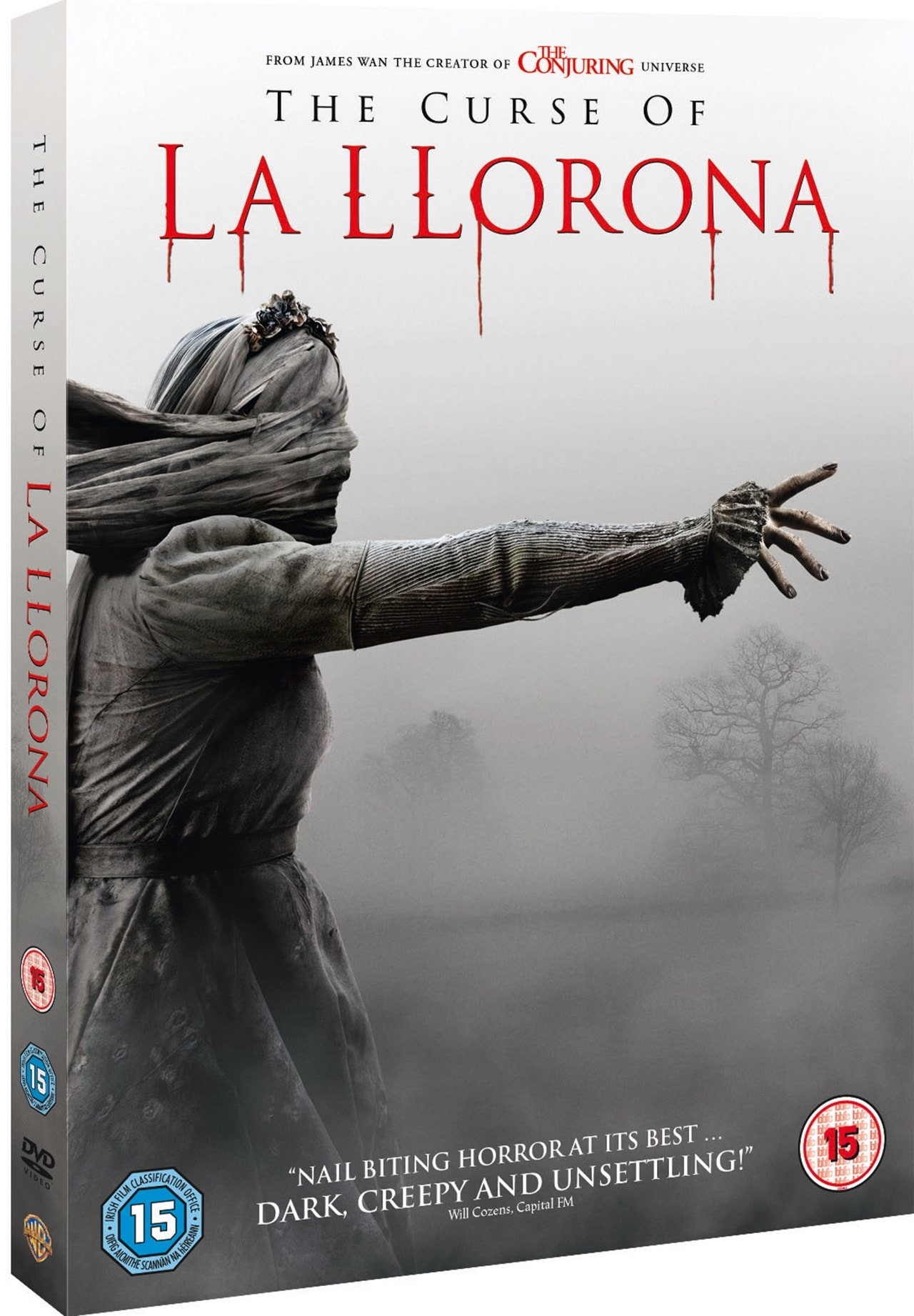 The Curse of La Llorona - 4