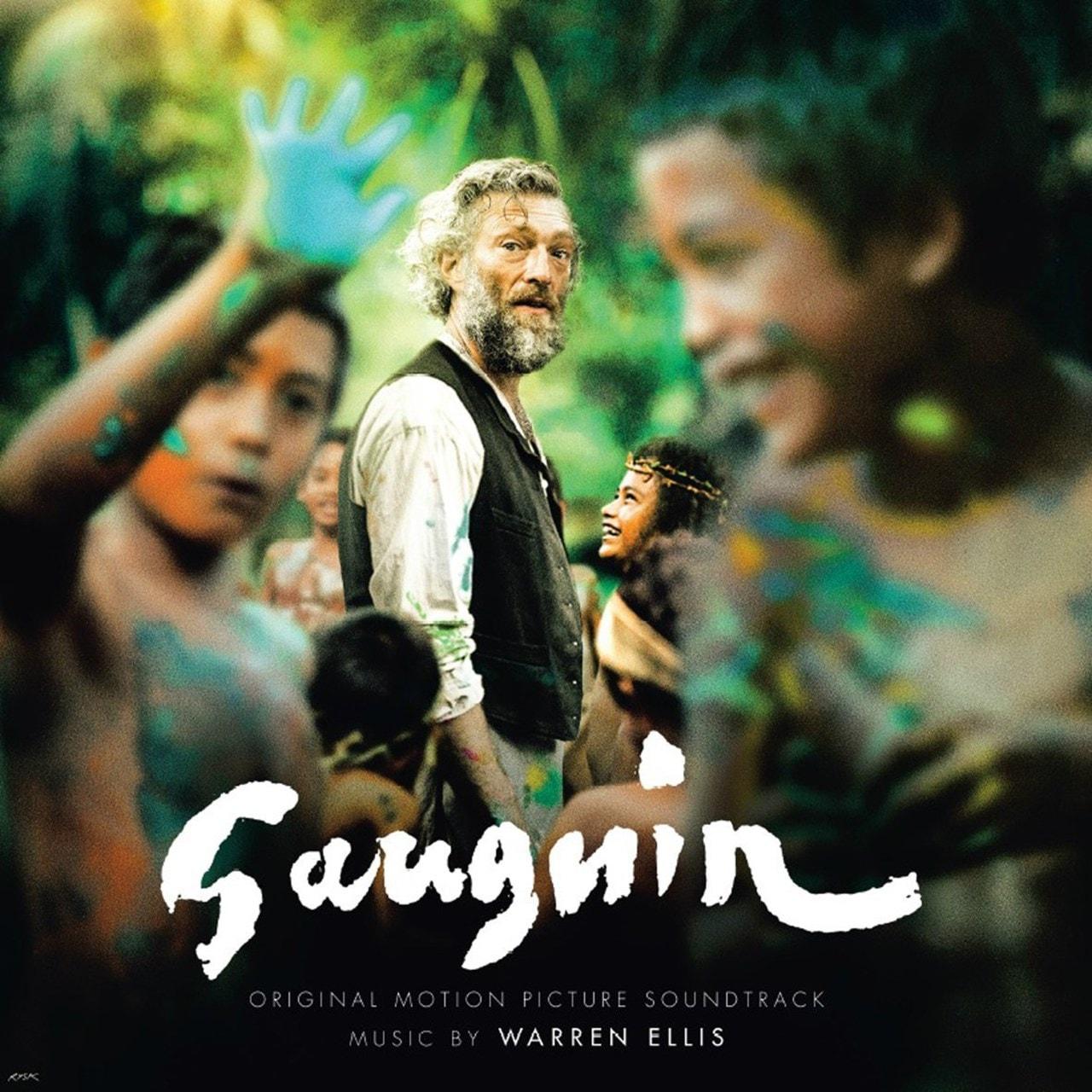 Gauguin - 1