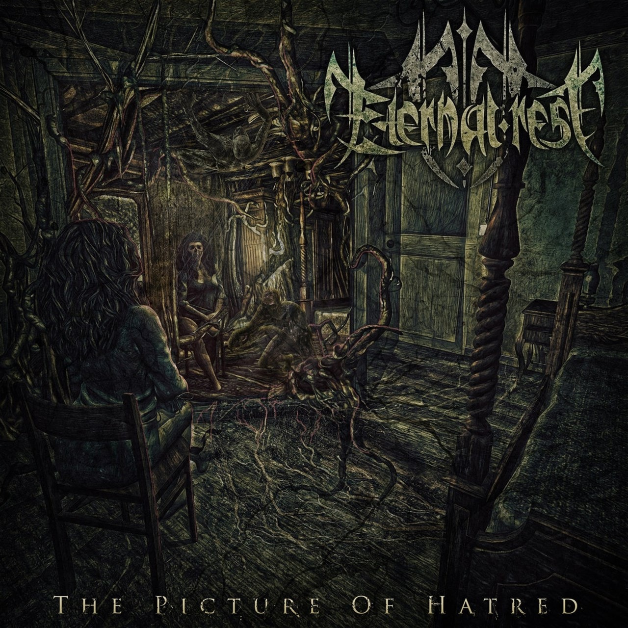 The Picture of Hatred - 1